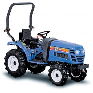 iseki-tracteur-7